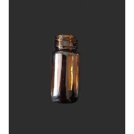 60 ml lahvička širokohrdlá, kus