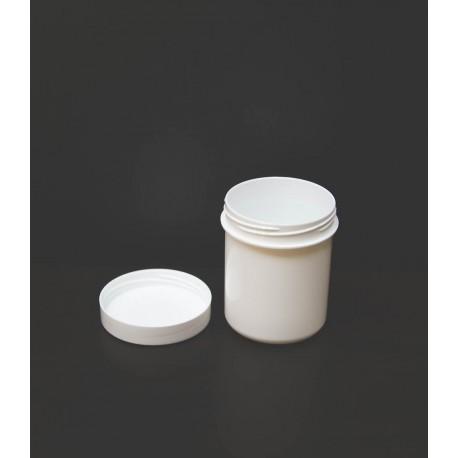 50 g (60 ml) Kelímek se šroubovacím uzávěrem