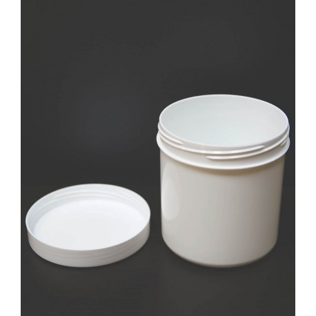 100 g (125 ml) Kelímek se šroubovacím uzávěrem