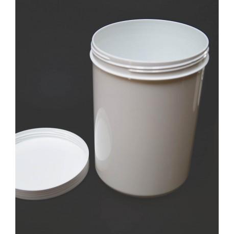 1000 g (1250 ml) Kelímek se šroubovacím uzávěrem