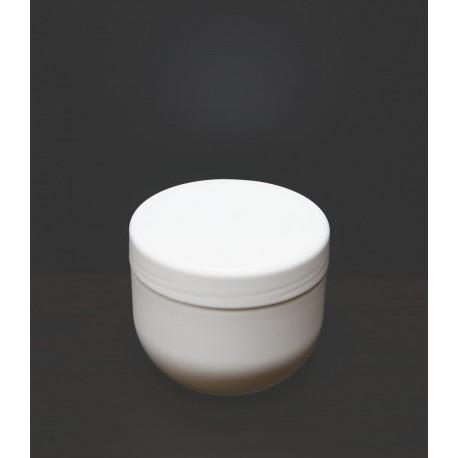 Kosmetický kelímek bílý