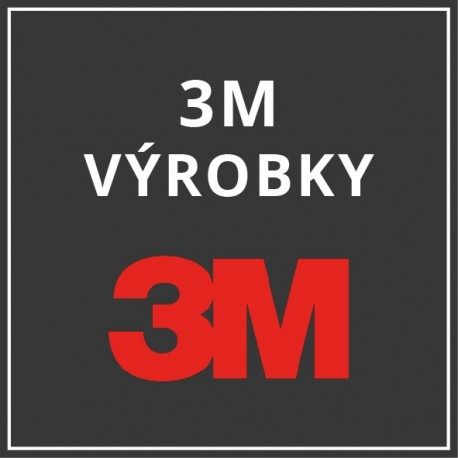 VÝROBKY 3M